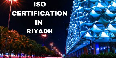 ISO Certification In Riyadh ISO Certification