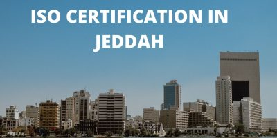 ISO Certification in Jeddah ISO Certification