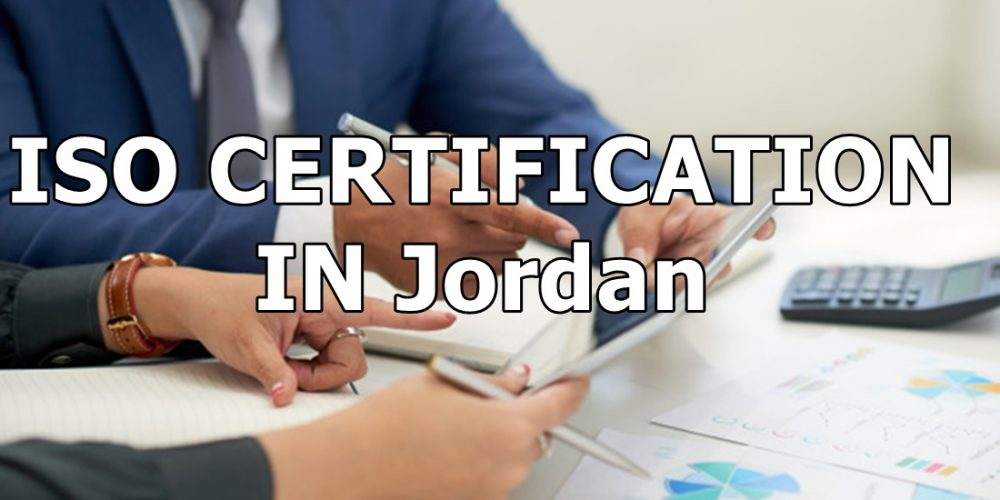 iso_jordan ISO Certification